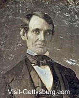 Abraham Lincoln age 37