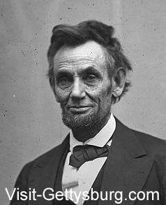 Abraham Lincoln on February 5, 1865