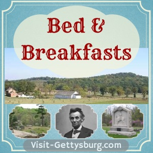 Featured Photo: Bed and Breakfasts