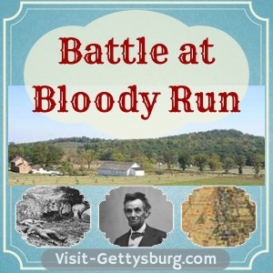 Featured Photo: Battle at Bloody Run
