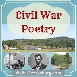Featured Photo: Civil War Poetry