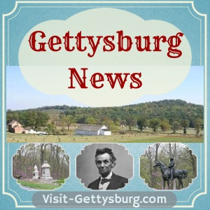 Featured Photo: Gettysburg News