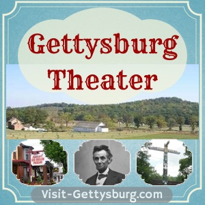 Featured Photo: Gettysburg Theater