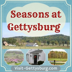 Featured Photo: Gettysburg Tourism