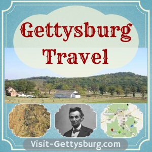Featured Photo: Gettysburg Travel