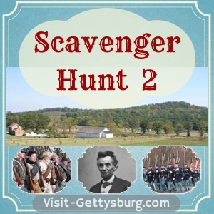 Featured Photo: Scavenger Hunt 2