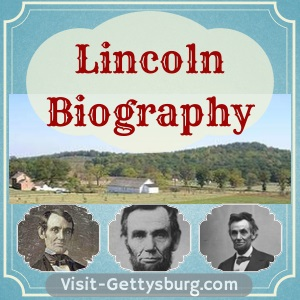 Featured Photo: Lincoln Biography