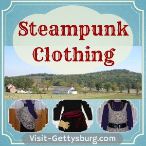 Featured Photo: Steampunk