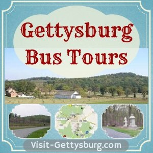 Featured Photo: Gettysburg Bus Tours