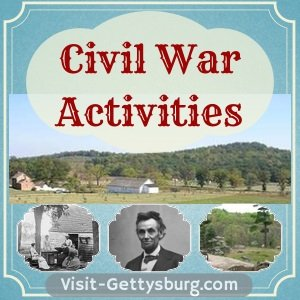 Featured Photo: Civil War Activites