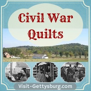 Featured Photo: Civil War Quilts