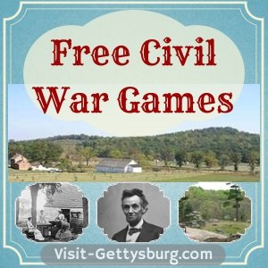 Featured Photo: Free Civil War Games