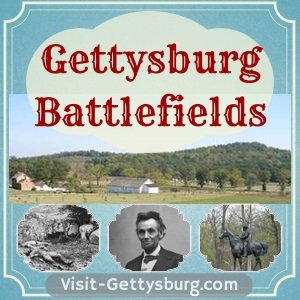 Featured Photo: Gettysburg Battlefields