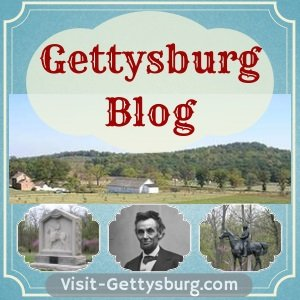 Featured Photo: Gettysburg Blog