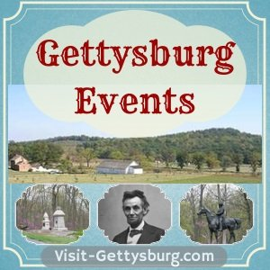 Featured Photo: Gettysburg Events