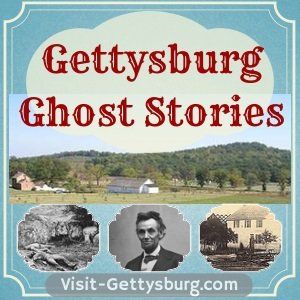 Featured Photo: Gettysburg Ghost Stories