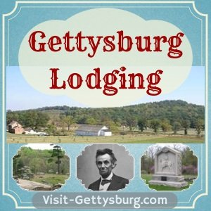 Featured Photo: Gettysburg Lodging