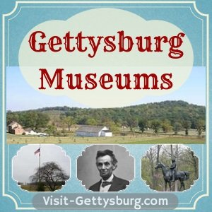Featured Photo: Gettysburg Museums