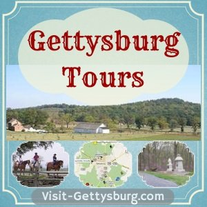 Featured Photo: Gettysburg Tours