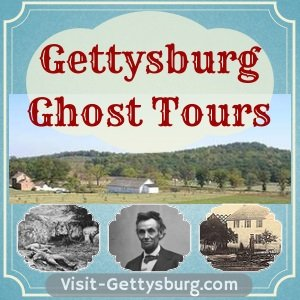 Featured Photo: Gettysburg Ghost Tours