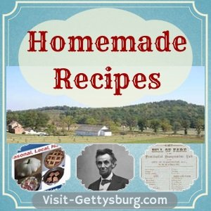 Featured Photo: Homemade Recipes