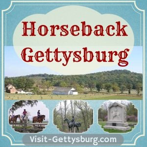 Featured Photo: Horseback Gettysburg
