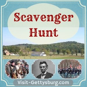 Featured Photo: Scavenger Hunt