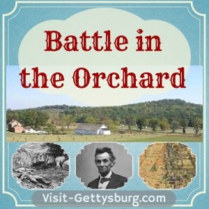 Featured Photo: Battle in the Orchard