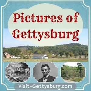 Featured Photo: Pictures of Gettysburg