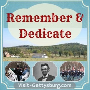 Featured Photo: Remember and Dedicate