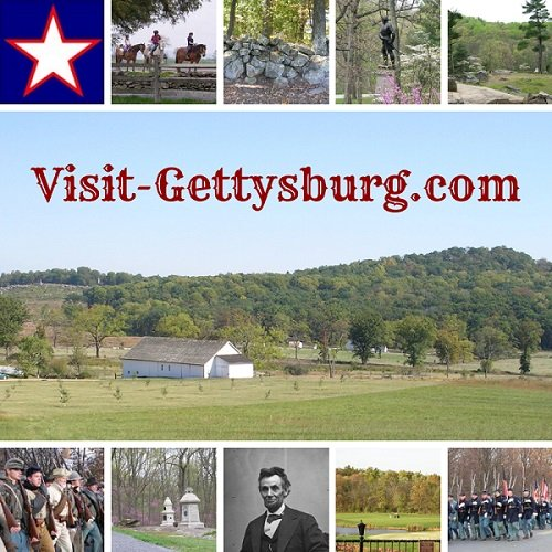 Featured Photo: Visit-Gettysburg.com