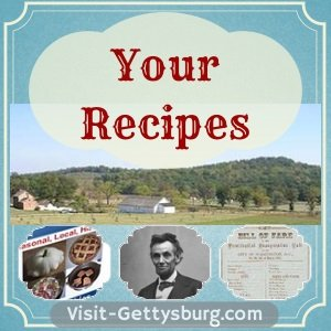 Featured Photo: Your Recipes